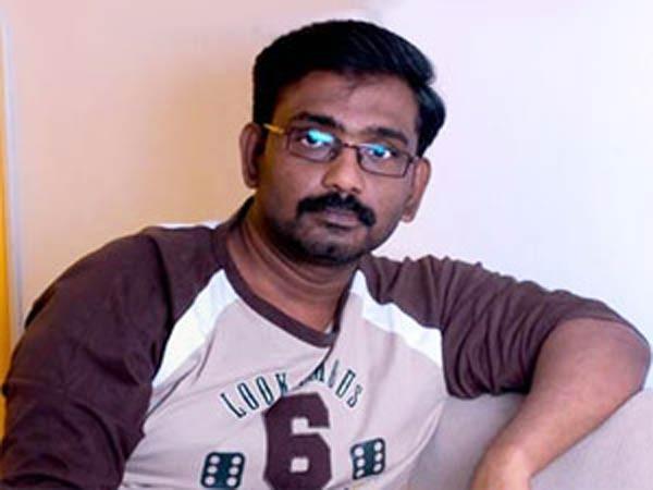 இயக்குனர் வசந்தபாலனுடன் இணையும் 'மாஸ்டர்' பட நடிகர்..! - Tamil Thisai